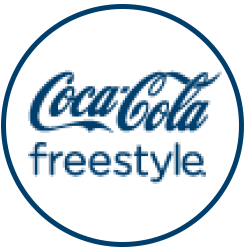 Freestyle Coca-Cola® Service Amenity Icon