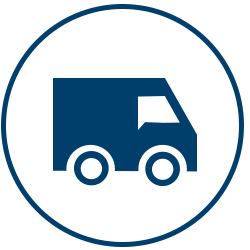 Delivery Amenity Icon